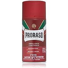 Proraso Shaving Foam, Moisturizing and Nourishing, 10.6 oz