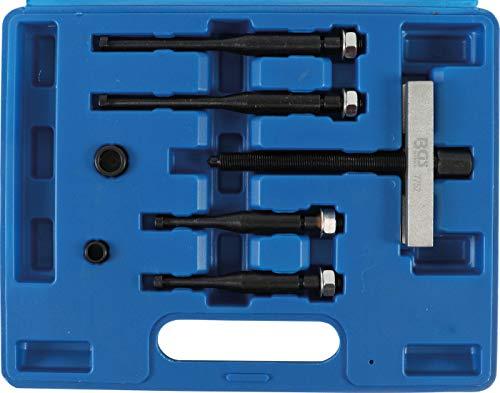 BGS 7752   Juego de extractor de volante de dirección   87 + 153 mm   8 piezas