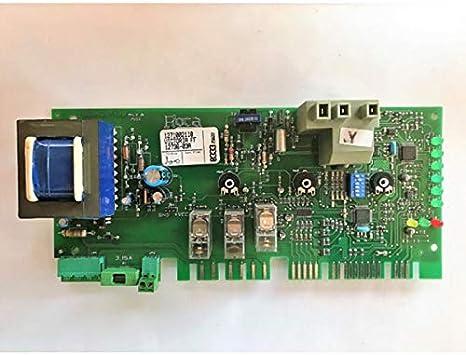 REPORSHOP - Modulo Electronico Caldera Baxi Roca Victoria 20/20 122126410A