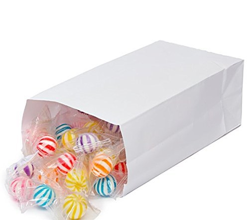 8777959c655f Royal Extra Small Party Favors, Paper Lunch Bags, Grocery Bag, Wedding  Favor Bags, Kraft bags, Mini Paper Bags (100 Count)