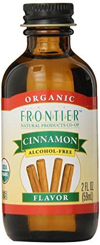 Frontier Cinnamon Flavor - 1