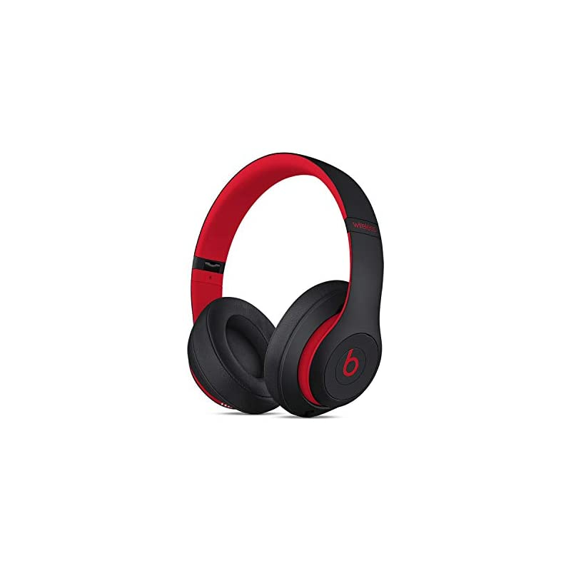 Beats Studio3 Wireless Headphones - Deca
