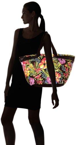 Multicolore Mehrfarbig jungle Bag Femme Love Billabong 3503 Shoppers Brazilia OFqFwR