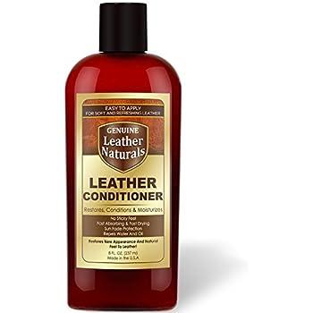 Amazon Com Leather Conditioner Gel Cream Easy