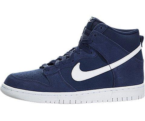 - Nike Dunk High (Kids)