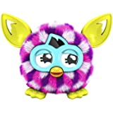 Furby Furbling Critter (Pink Cubes)