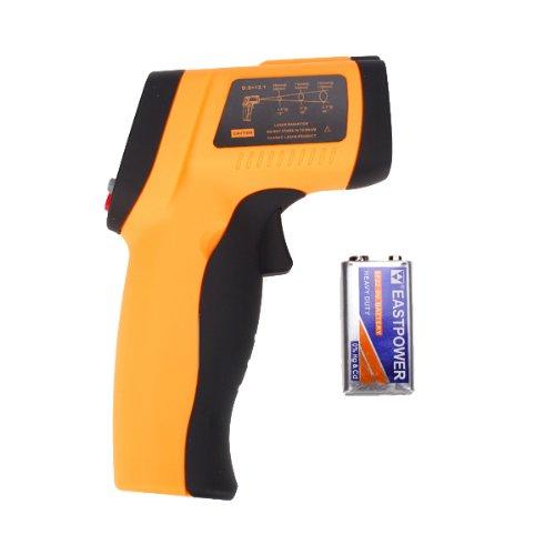 GM300 Berührungsloses  Infrarot-Digital-Thermometer