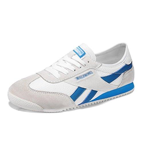 d'étudiant de course Chaussures de sport femme Chaussures Chaussures taille femmes plate Chaussures Chaussures de forme de C Femme décontractées D 36 Couleur HWF printemps Chaussures de vFAaZxq