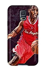 Ryan Knowlton Johnson's Shop 9512761K483877382 los angeles clippers basketball nba (17) NBA Sports & Colleges colorful Samsung Galaxy S5 cases