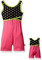 Dollie And Me Matching Pajamas For Girls And Dolls Fits American