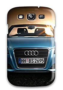 Galaxy S3 Case Slim [ultra Fit] Audi A3 34 Protective Case Cover