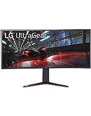 "LG Electronics UltraGear 38GN950-B.AEU 38"" Bildskärm, Svart"