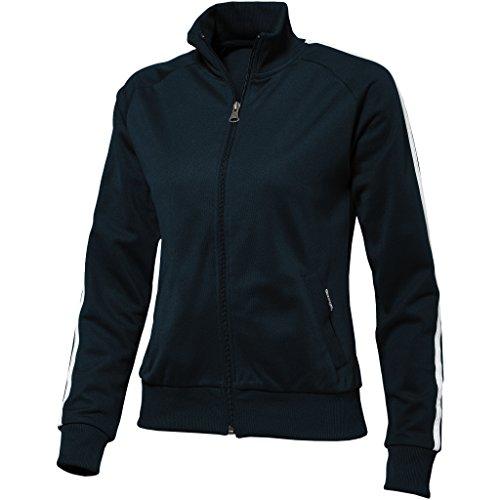 Jersey Cremallera para Azul Completa Mujer con Slazenger Modelo Court Marino qTxwgqdE