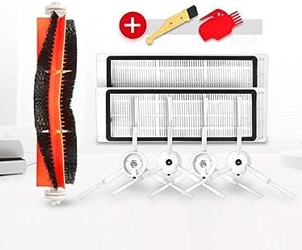 DACHENGJIN Accesorios Cepillo Haipa Filtro Barrido Accesorios Robot For xiaomi Mijia Piedra Generación/Segunda Generación