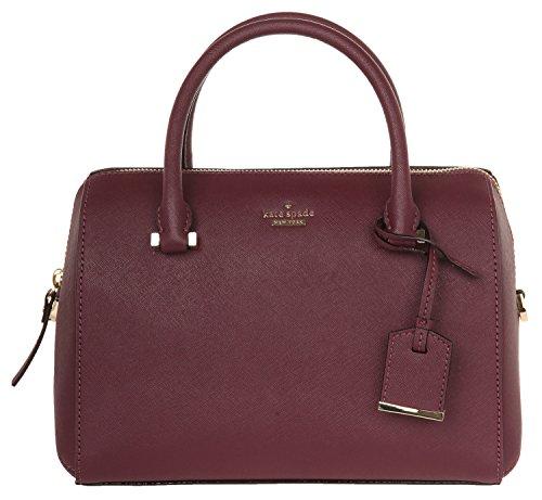 Kate Spade Purple Handbag - 3