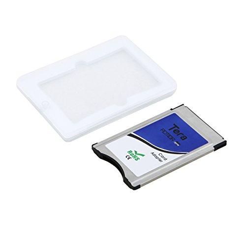 Tera sdhc cf card adapter converter for mercedes benz for Pcmcia mercedes benz
