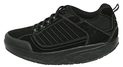 Loisirs Cuir Fitness Chaussures Active Femme Sport Baskets 6xwHEqTF