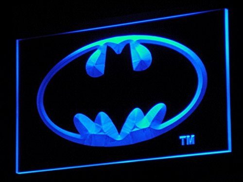Batman Neon Led Light