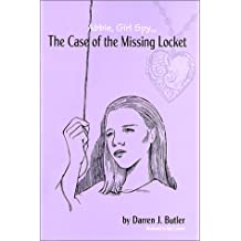 Abbie, Girl Spy: The Case of the Missing Locket