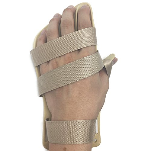 - Finger Orthotics Fingerboard Medical Training Rehabilitation Device for Hand Dysfunction, Limb Abnormal Tension, Brain Injury Advanced Magnetic Therapy Finger Training Board With Shoulder Belt