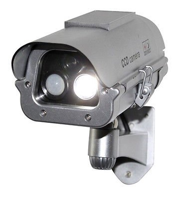 美しい FidgetFidget FidgetFidget ソーラー電源CCTVセキュリティフェイクダミーカメラフラッシュホワイトライト+人感検出 B07DWVQ74L B07DWVQ74L, 人気が高い :dd928719 --- martinemoeykens-com.access.secure-ssl-servers.info