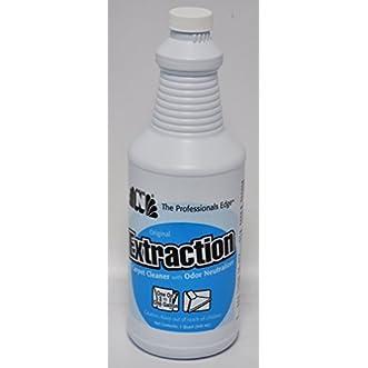 Super N Original Extraction Carpet Cleaner with Odor Neutralizer 1 Quart.