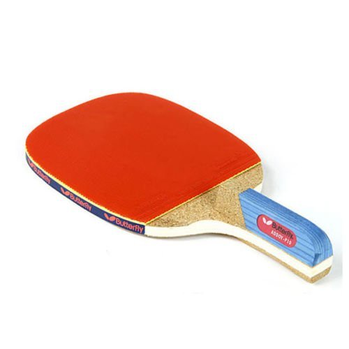 Double Fish Carbon Table Tennis Racket 8 Star 8a E Ping