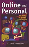 Online and Personal, Jo Lamble and Sue Morris, 1876451173