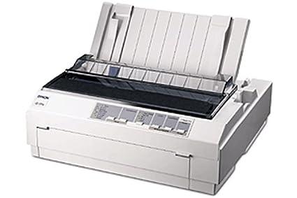 EPSON LQ-570+ IMPACT PRINTER DRIVER FOR WINDOWS MAC