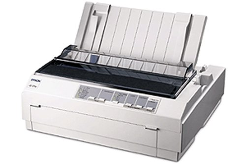 trix Printer (Epson 24 Pin Dot)