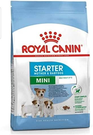 Royal Canine Starter Mini 3Kg 3000 g