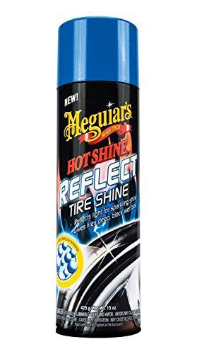 Shine Reflect Tire Shine, 15 oz ()
