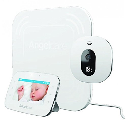 Angelcare AC315/ Monitor Video//Bewegungen//Sons