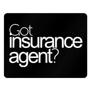 Idakoos Got Insurance Agent? - Occupations - Plastic Acrylic