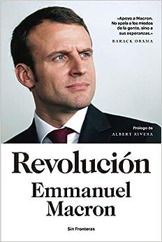 Revolución por Macron Emmanuel