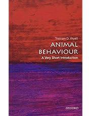 Animal Behaviour: A Very Short Introduction