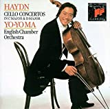 Yo-Yo Ma English Chamber Orchestra: Haydn Cello Concerti