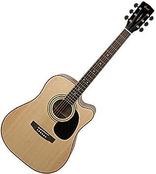 cort ad880-ns guitare acoustique dreadnought