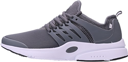 40 45 Grigio Uomo Sportive da Running Scarpe PORTANT Sneaker Shoes qpS0C