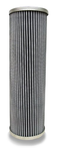 Schroeder CCZ10 Hydraulic Filter Cartridge for DF40, Z-Media, Micro-Glass, Removes Rust, Metallic Debris, Fibers, Dirt; 9.5'' Height, 3.0'' OD, 1.1'' ID, 10 Micron by Schroeder