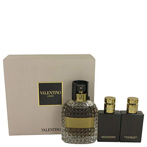 Valentino Uomo Fragrance Set for Men