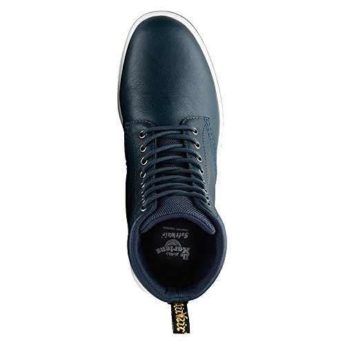 Dr. Martens Rigal Lake Blue Carpathian Navy Sandwich 21860456, Boots