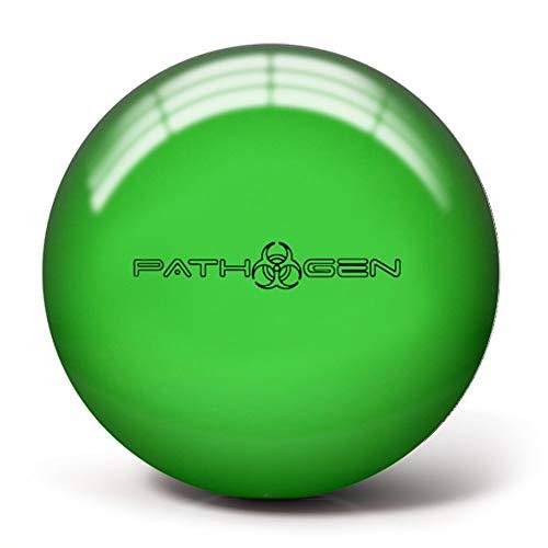 Pyramid-Pathogen-PRE-DRILLED-Bowling-Ball
