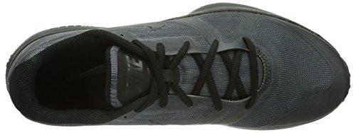 Nike Zoom Speed Tr Mens Trail Scarpe Da Corsa Nere 630855 001 Nero