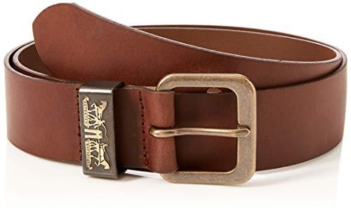 Brown Cintura Pecatonica medium Marrone Uomo Levi's 28 n7SgO5qxgw