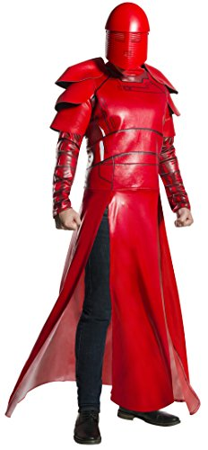 Star Wars Episode VIII - The Last Jedi Deluxe Adult Praetorian Guard Costume
