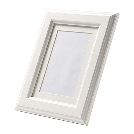 IKEA Virserum Photo Frame White 18 x 24 cm: Amazon.co.uk: Kitchen & Home
