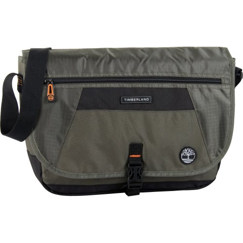 Timberland Luggage Route Inch Messenger