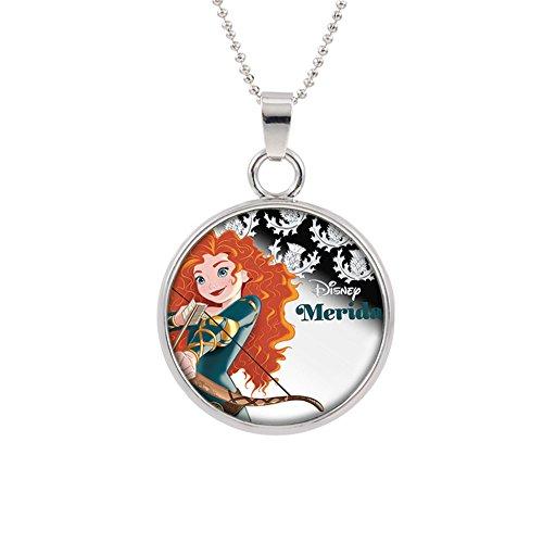 Outlander Brand Brace Merida Disney Cosplay Premium Quality