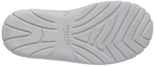 Superfit Softtippo - Zapatillas de running Bebé-Niñas gris - gris (stone kombi 06)